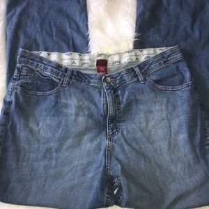 Merona Jeans size 20 bootcut